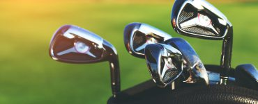 golf club drivers image