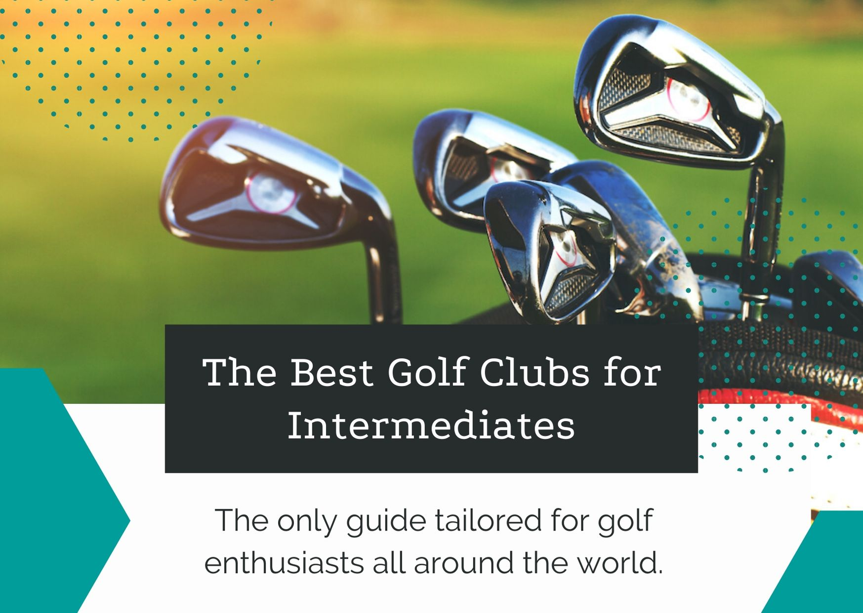 Best Clubs For Golf
