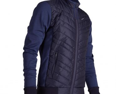 Golf gear for cold