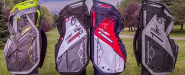 bags for golf carts