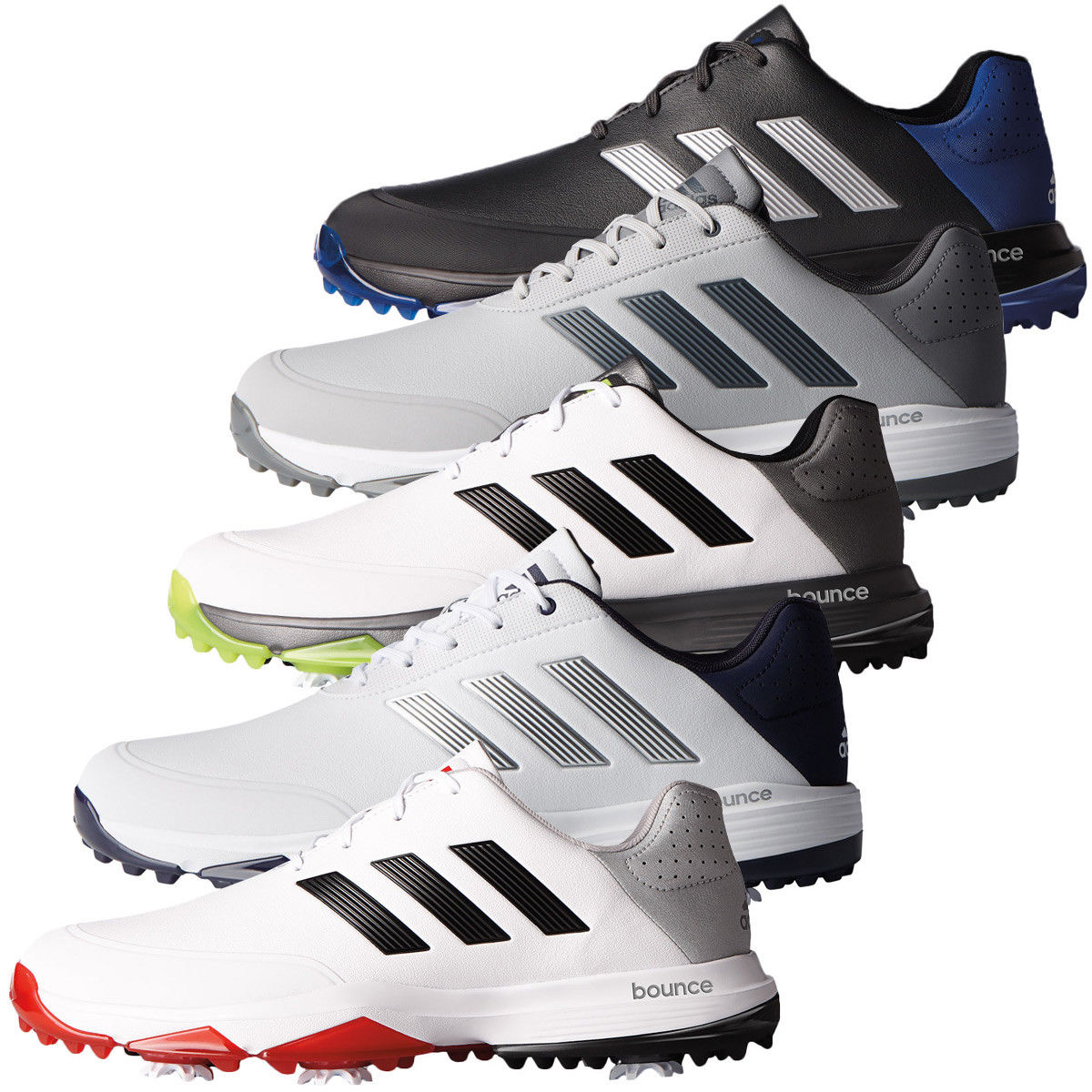 Golfing shoes image